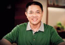 毕业于北京大学,十多年前放弃了公务员职务,倒腾过白酒和房地产,卖肉成了千万富翁。