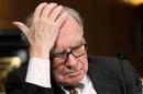 巴菲特日前出席公司股东大会时表示,他在投资科技领域时出现失误。