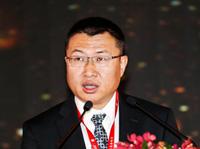 人民创投总经理、人民网文化产业基金管理合伙人 赵亚辉