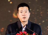 北京市科委副主任 郑焕敏