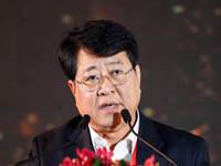 中国投资协会副会长、中国创投委主任 沈志群