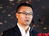 中国保险资管协会执行副会长兼秘书长 曹德云