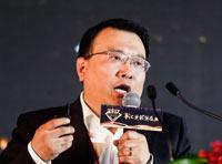 北京产权交易所常务副总裁、首都要素2018世界杯体育投注平台协会会长 高佳卿