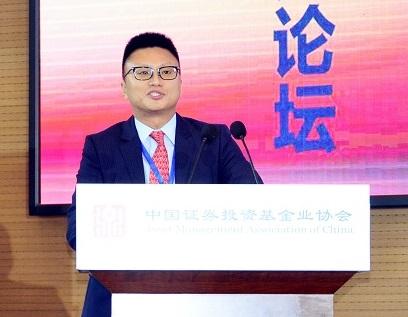 刘 盛 瑞士合众集团(Partners Group)大中华区总经理