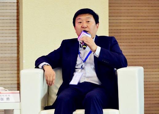 张 勇 国科控股副总经理