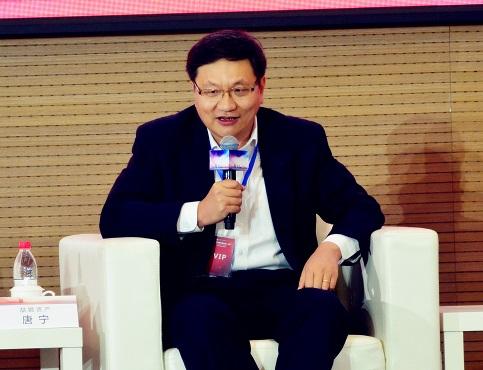 唐 宁 母基金专委会委员、喆颢资产董事长