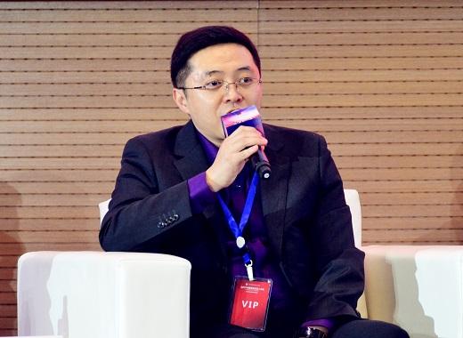 姜明明 母基金专委会委员、盛世投资创始合伙人/董事长