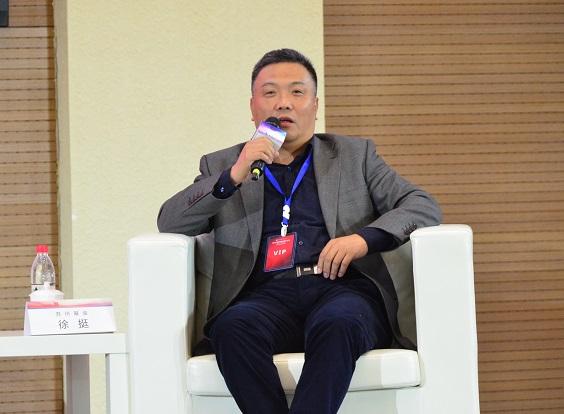 徐 挺 苏州基金CEO