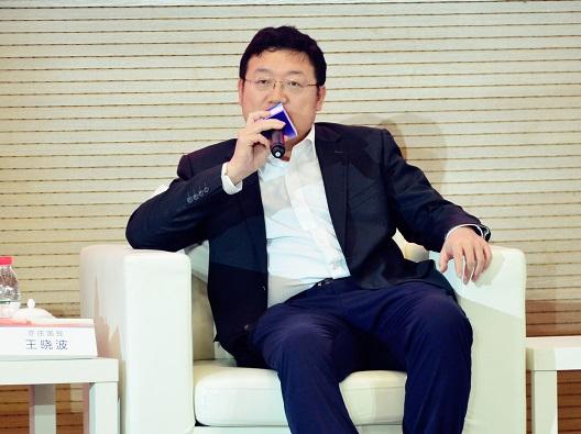王晓波 母基金专委会委员、亦庄国投总经理
