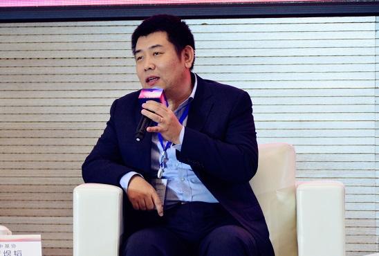 董煜韬 中国证券投资基金业协会私募管理部总监