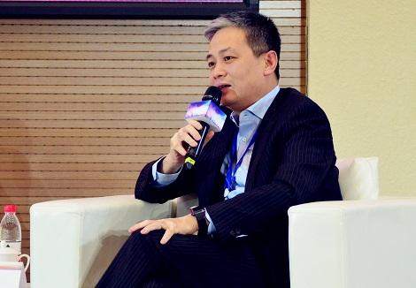 张永忠 母基金专委会委员、国新风投首席执行官
