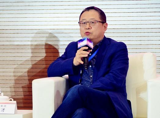 蒋玉才 深创投集团副总裁、深圳市引导基金总经理