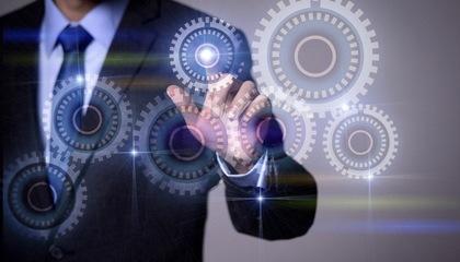 """连接未来的""""区块链"""":如何对区块链适度"""