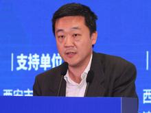 主旨演讲嘉宾:肖  枫母基金专委会委员中金启元总经理