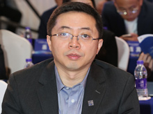 圆桌论坛嘉宾:姜明明母基金专委会委员盛世投资创始人/董事长