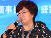 圆桌论坛嘉宾:宫蒲玲西高投董事长