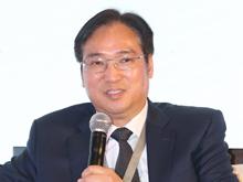 圆桌论坛嘉宾:寿伟光上海国盛集团董事长