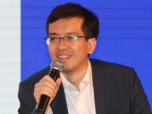 圆桌论坛嘉宾:唐雪峰亦庄产投总经理