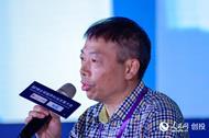 重庆市渝中区经信委副书记罗林