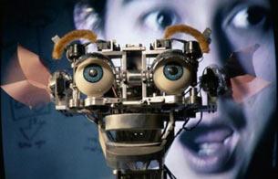 机器人产业进入爆发期