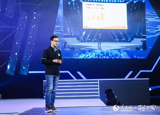 杭州知多课参与人民网内容科技大赛长三角赛区决赛路演
